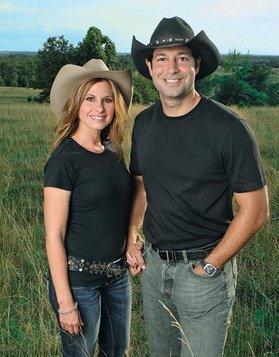 Superb Jordan U0026 Nicki Rubin, On Their New Farm In Missouri Ideas