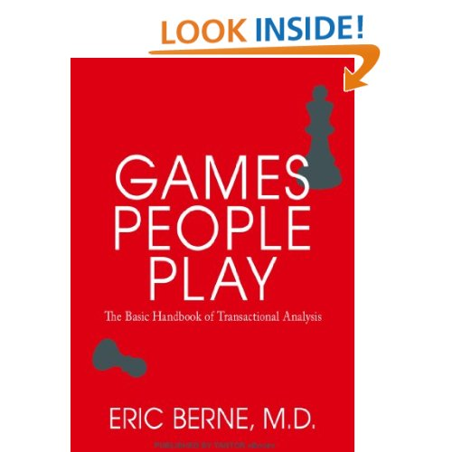 games people play: